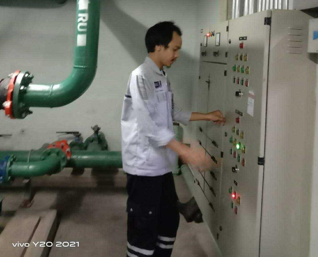 ระบบวิศวกรรมประกอบอาคาร